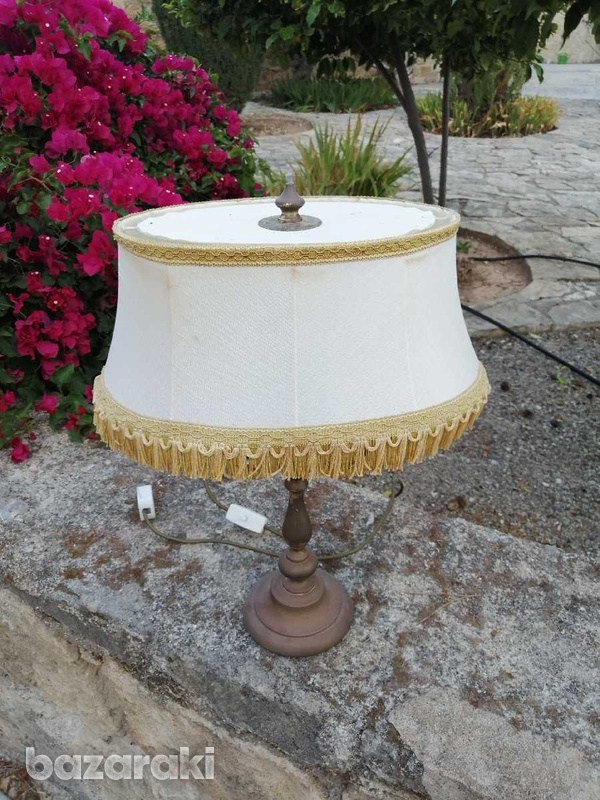3 brass lamps-1