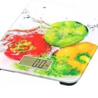 Omega obskw kitchen scale