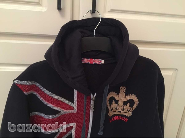 Hoodie size large in perfect condition-1