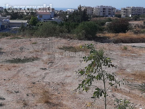 Commercial plot of land in agios athanasios-7
