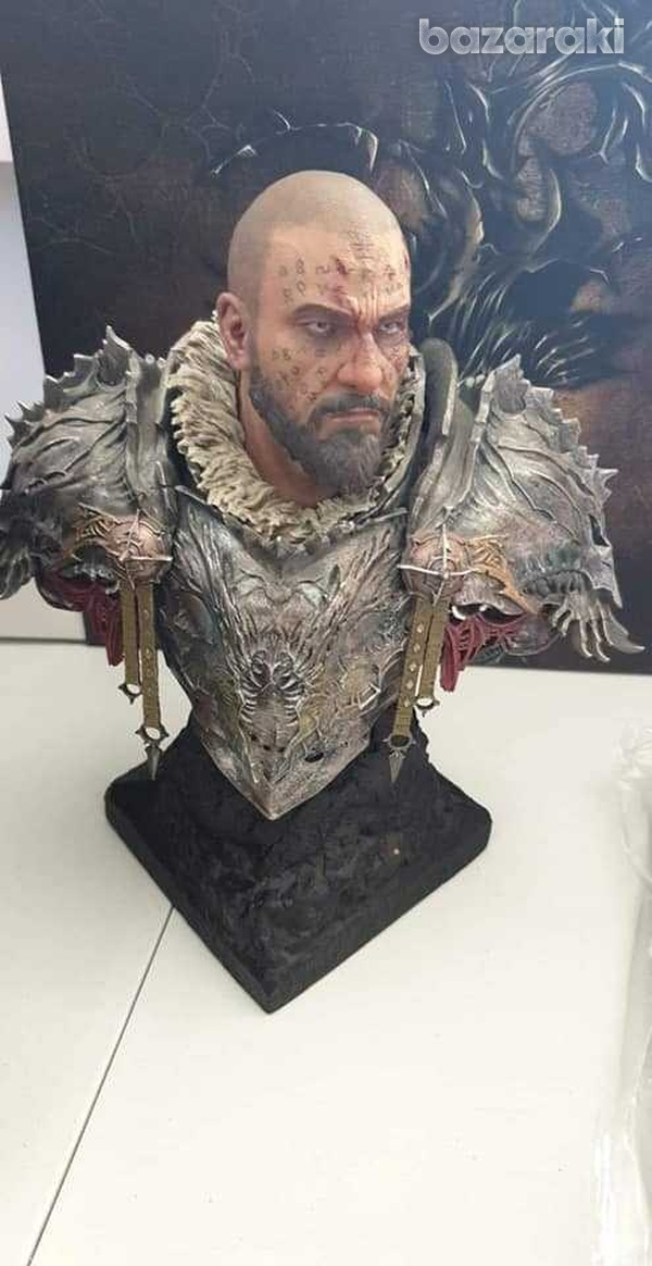 Ps4 lords of the fallen collectors edition-2