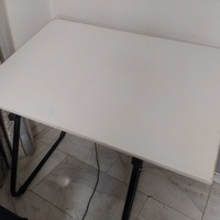 Drawing board with stand and tools