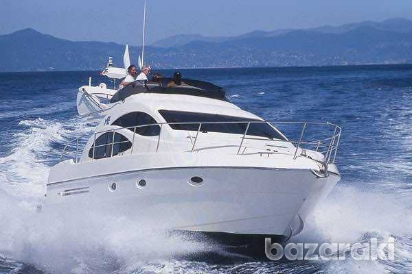 Yacht azimut 42 in agia napa for private charters-3