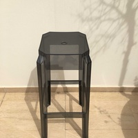 Kartell stools by philippe starck