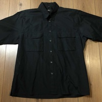 Black cecil gee short sleeve shirt