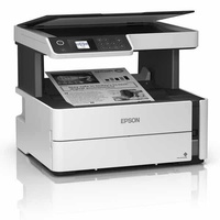 Epson all in one monochrome ecotank m2140 printer