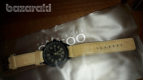 Oozoo watch almost new-3
