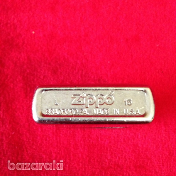 Ford zippo made in usa-6