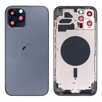 Back-battery-and-middle-cover-apple-iphone-12-pro-blue