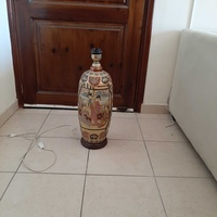 Chinese floor lamps
