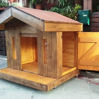 Unique dog house for any size of dog 2021-2