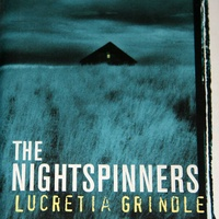 The nightspinners by lucretia grindle