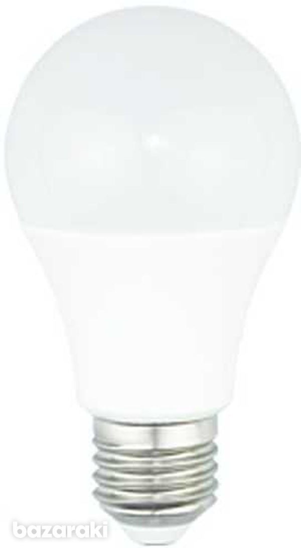 Λαμπτήρας smart led e27 lux 13w 4000k night sensor