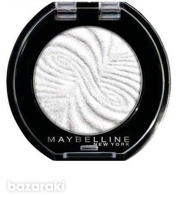 Maybelline color show eye shadows - four colours-3
