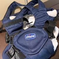 Chicco baby carrier/ sling