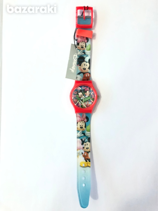 Disney watches for kids - analog-3