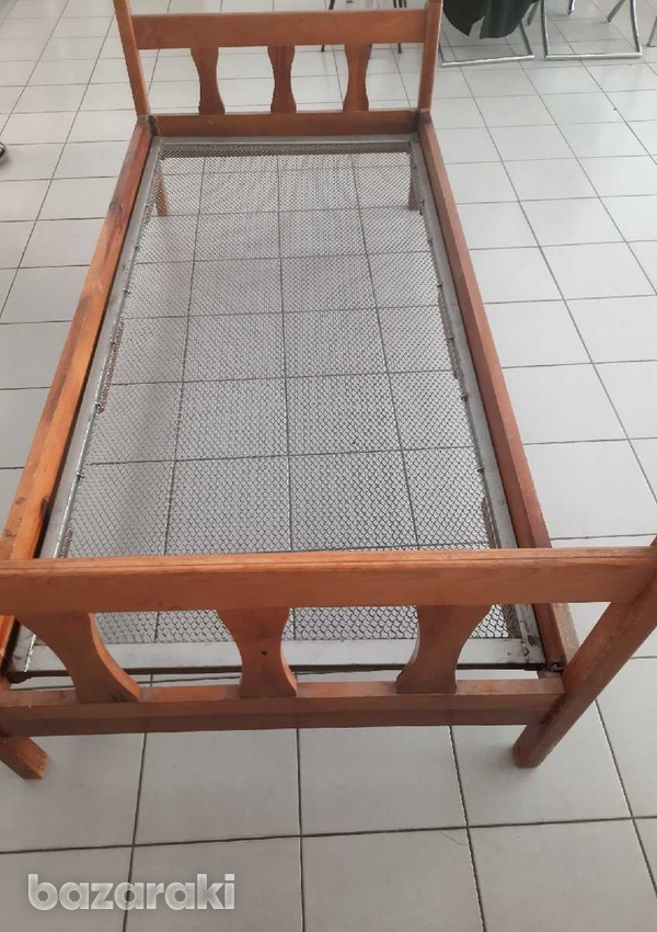 Single bed-1