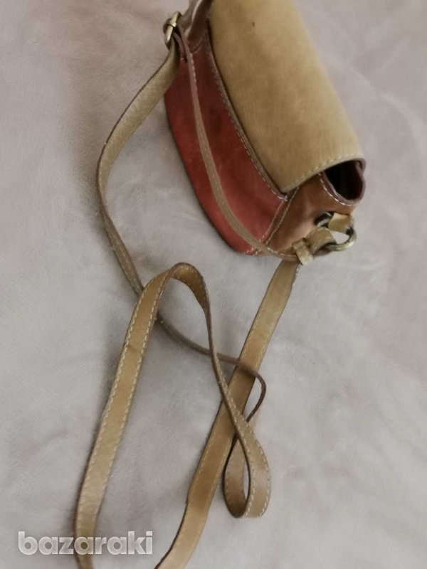 Small bag 15 x 21 cm, leather-4