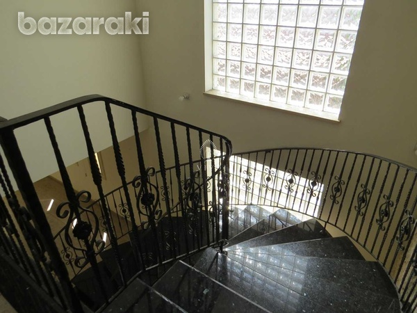 5 bedroom detached house with maids room in k.polemidia-5