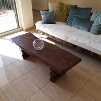 Bricks coffee table