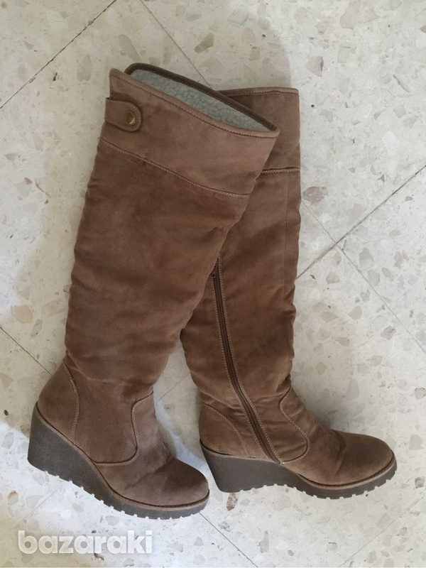 Boots size 39-2