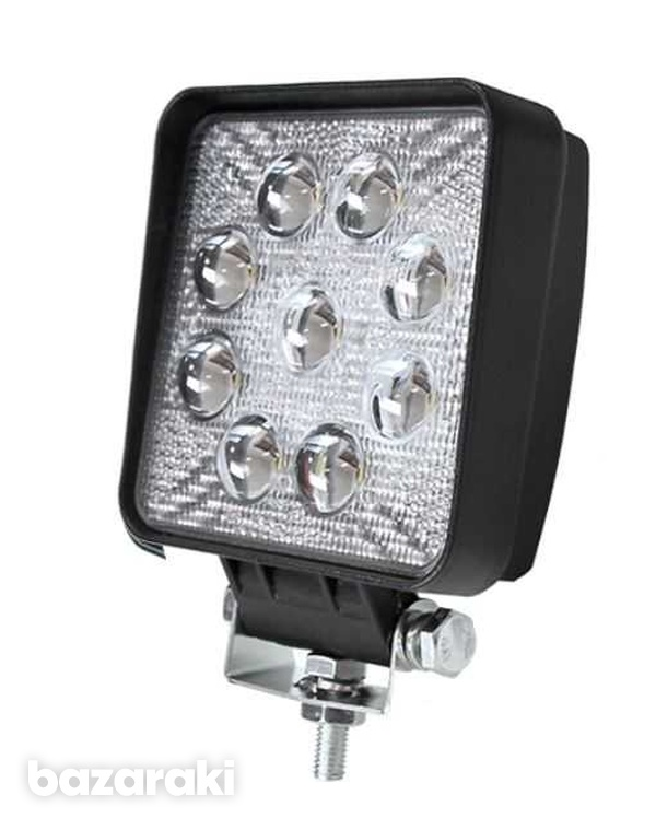 New led car lamps with different specs