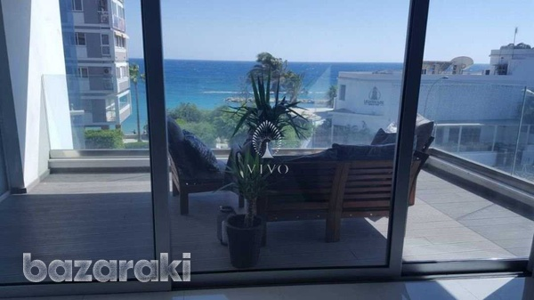 3 bedroom modern design furnished apartment by the sea front-2