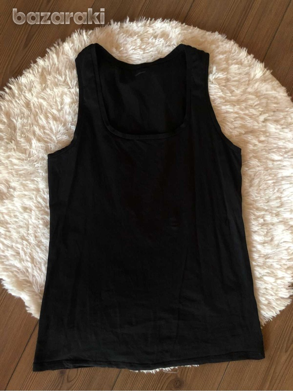 Tezenis black top - two available-1