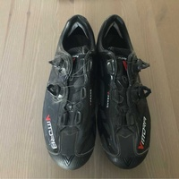 Carbon road shoes vittoria