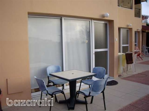 1 bedroom apartment in melanos area chloraka pafos fully furnished-3