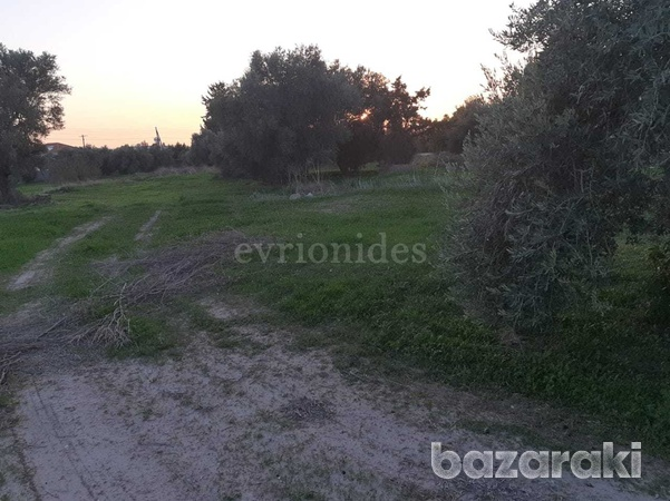 Residential land in ypsonas area-13