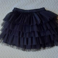 Tutu skirt for 128 cm or 8 years girl