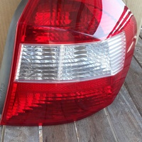 Right rear light for bmw 116