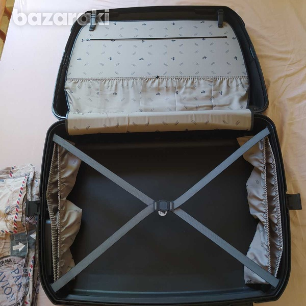 2 very good condition luggages-4