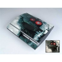 Need for speed skin sticker for sony playstation 3 ps3