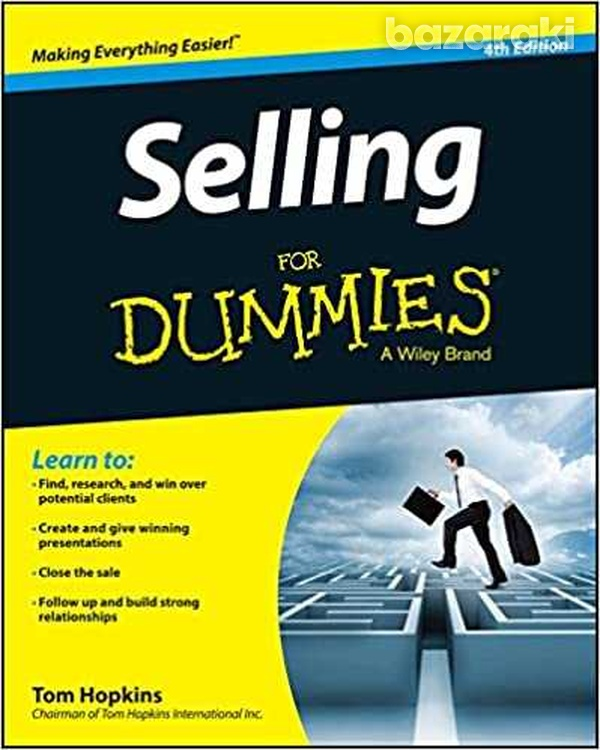 Sellling for dummies-1