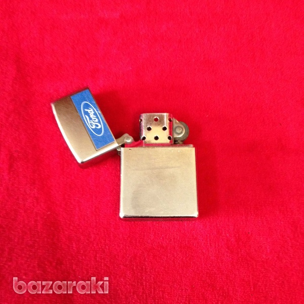 Ford zippo made in usa-5