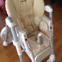 Peg perego prima pappa diner highchair