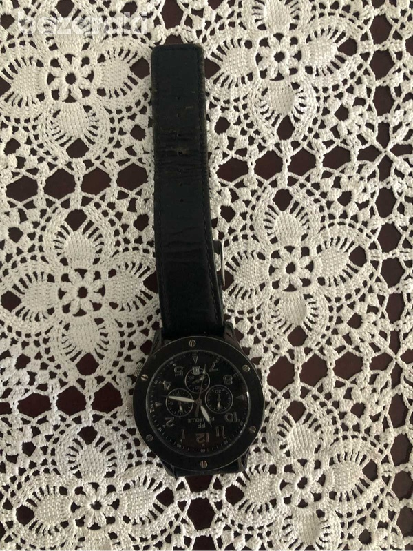 Folie folie mens watch-2