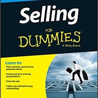 Sellling for dummies