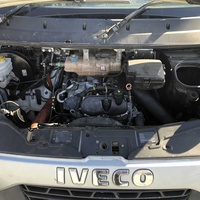 Iveco daily 2013 3.0 diesel engine 11-14
