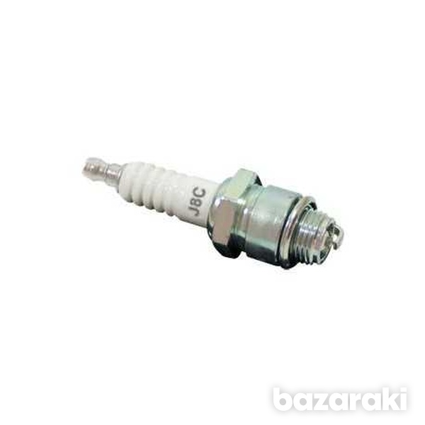 Spark plug for lawnmowers and chainsaws-2