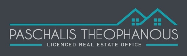 Paschalis Theophanous licensed Real Estate office