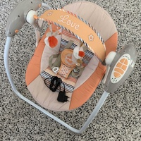 Baby relax brevi swing brilly