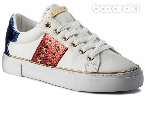 Quess shoes sneakers-1