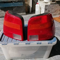 Golf 4 original rear tailights