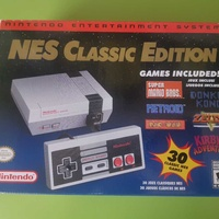 Mini nes with many games