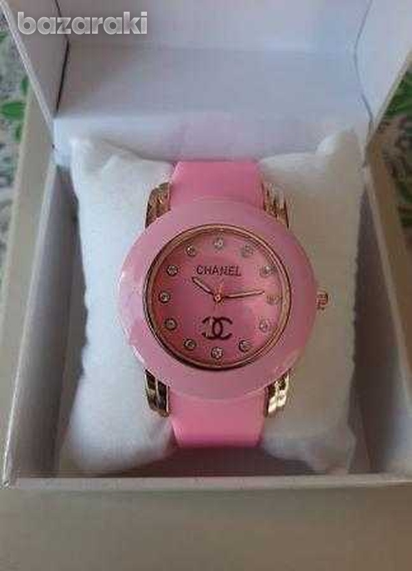 New in gift box ladies watches-2