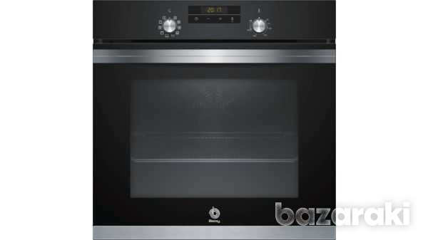 Balay 3hb4331 built-in oven, α, 71 l with aqualysis, in 3 colors-3