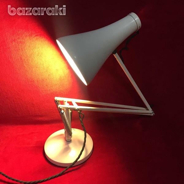 Vintage office reading table lamp-1